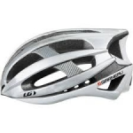 CASCO BICI LOUIS GARNEAU QUARTZ II white