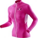 maglia-ciclismo-xbionic-o100091-lady-trick-shirt-full-zip