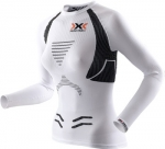 maglia-running-xbionic-o100086-lady-trick-shirt-ls-white