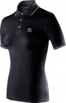 POLO XBIONIC TRAVEL LADY POLO SHIRT SS O100275