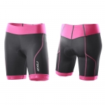 SHORT TRIATHLON DONNA 2XU PERFORM TRI SHORT WT2852B CHR CRP