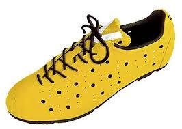 1976 Evo Cycling Shoes