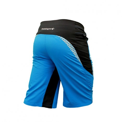 PANTALONCINO TRAIL RUNNING RAIDLIGHT FREE TRAIL SHORT MEN