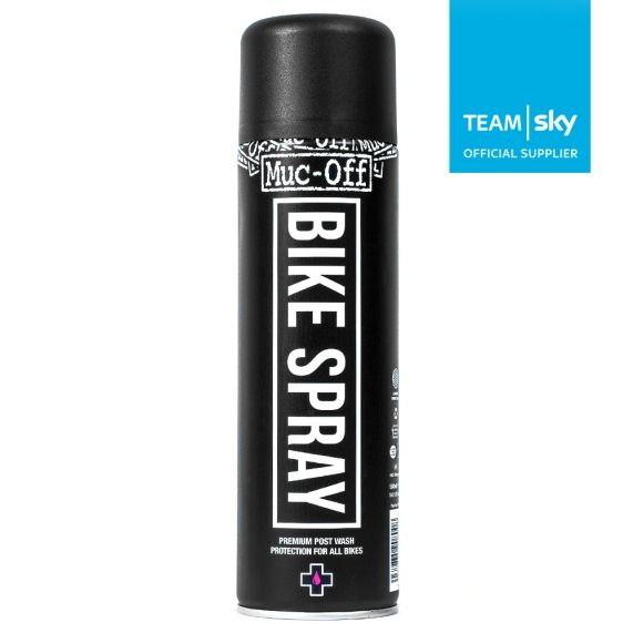 SPRAY PROTETTIVO PER BICI MUC-OFF BIKE SPRAY