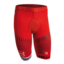 compressport uw-trail-running-short