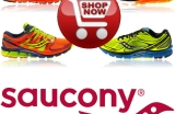 SAUCONY: Running shoes online sale. Special offer prices