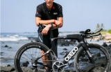 CEEPO with ALESSANDRO DEGASPERI 100% TRIATHLON