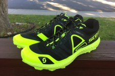 Trail chaussure de course SCOTT RC Supertrac: Review