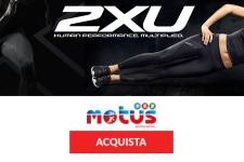 2XU: le leader mondial en triathlon et en compression de vêtements