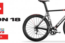 Vente vélo Cadres ARGON 18, Nitron Pro, Gallium Pro, TRI E119, E117