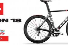 Sale Frame Wheels ARGON 18, Nitron Pro, Gallium Pro, E119 TRI, E117