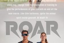 New ZOOT ROAR 2021 Triathlon Collection for Men and Women