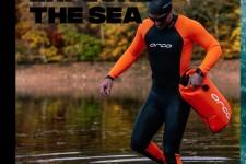 ORCA openwater CORE HI-VIS wetsuit