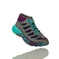 TRAIL RUNNING SHOE HOKA SPEEDGOAT MID WP 1093761 WOMEN