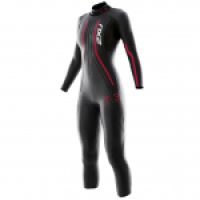 MUTA F:1 TEAM 2XU WOMEN's TRIATHLON WETSUIT WW2515C