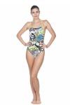 ARENA swimsuit MANGA 2A666