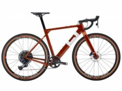 COMPLETE BIKES 3T EXPLORO TEAM FORCE EAGLE ETAP
