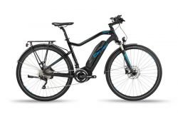 ELEKTRISCHES FAHRRAD BH REBEL CROSS e-BIKE EY549
