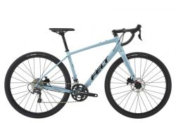 BIKE GRAVEL COMPLETE FEUTRE BROAM 40 BBHAA65