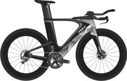 TRIATHLON FELT IA ADVANCED DISC 2020 FORCE eTAP AXS BIKES