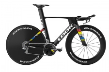 BIKE CHRONO TRIATHLON LOOK 796 MONOBLADE RS