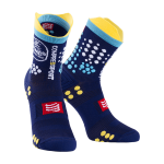CHAUSSURES COURSE A PIED Compressport Proracing CHAUSSETTES UTMB 2017