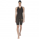 CUSTOM ARENA POWERSKIN CARBON FLEX VX FULL BODY SHORT LEG OPEN