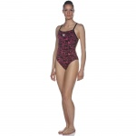 WOMEN'S ONE PIECE SWIMMING COSTUME ARENA FISK 2A340
