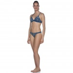 SWIMMING COSTUME ARENA FEMALE FISK TWO PIECES 2A344