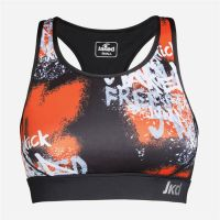 JAKED TOP CROP WOMAN TAG JATPD10012