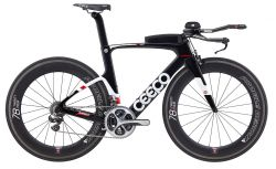 CEEPO KATANA 2017 TRIATHLON TIME TRIAL FRAMESET RAHMEN KIT