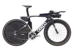CEEPO VIPER TRIATHLON TIME TRIAL FRAME KIT-R 2017 FRAMESET