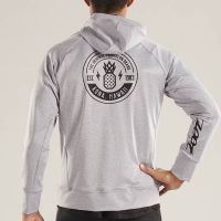 MAGLIA ZOOT MEN'S LTD RUN HOODIE ALI'I 19
