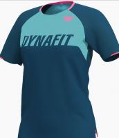 RUNNING DYNAFIT RIDE T-SHIRT FRAU 08-0000071307
