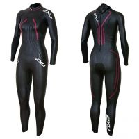 2XU Damen TRIATHLON RACE WETSUIT Neoprenanzug WW3819C