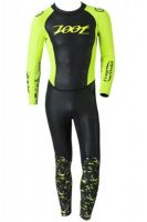 WOMEN IN NEOPRENE ZOOT WAVE FREE SWIM MEN