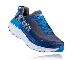 RUNNING SHOE HOKA MEN BONDI 5 1014757
