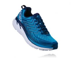 MEN SHOE Hoka CLIFTON COURSE A PIED 4 1016723