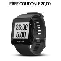 CLOCK GPS GARMIN Forerunner 30 010-01930