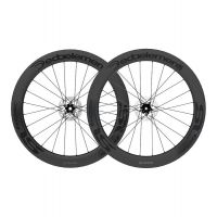 WHEELS DEDAELEMENTI SL62DB CARBON CLINCHER DISC BRAKE