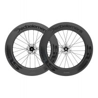 WHEELS DEDAELEMENTI SL88TDB CARBON TUBULAR DISC BRAKE