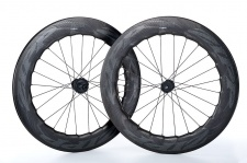 ROUES ZIPP 858 NSW CARBONE CLINCHER