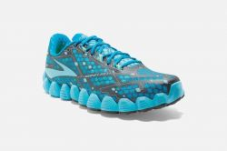 FEMME RUNNING BROOKS NEURO SHOE
