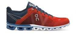 RUNNING SHOE ON CLOUDFLOW MEN