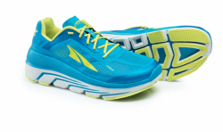 WOMEN'S ALO DUO AFW1838F RUNNING SHOE