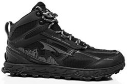TRAIL RUNNING SHOE OTHER LONE PEAK 4 MID WOMEN'S AFW1855N