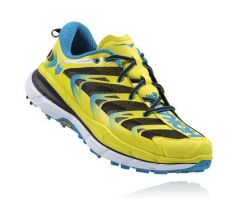 TRAIL RUNNING SHOE MEN HOKA SPEEDGOAT