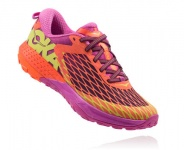 TRAIL RUNNING SHOE WOMEN HOKA SPEED INSTINCT