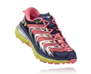 TRAIL RUNNING SHOE WOMEN HOKA SPEEDGOAT