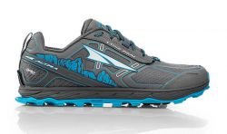 TRAIL RUNNING SHOE OTHER LONE PEAK 4 LOW RSM MEN AFM1855L